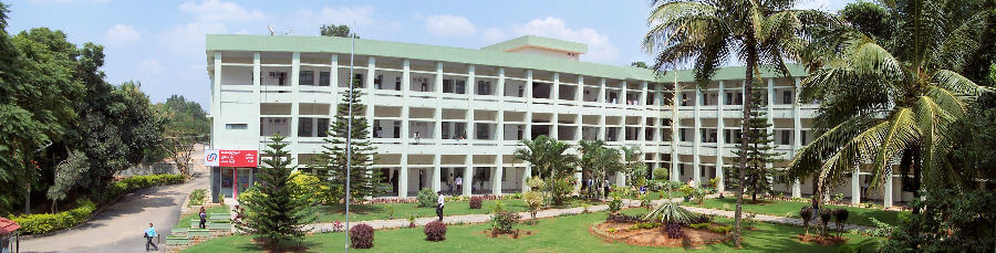 Picture of the College